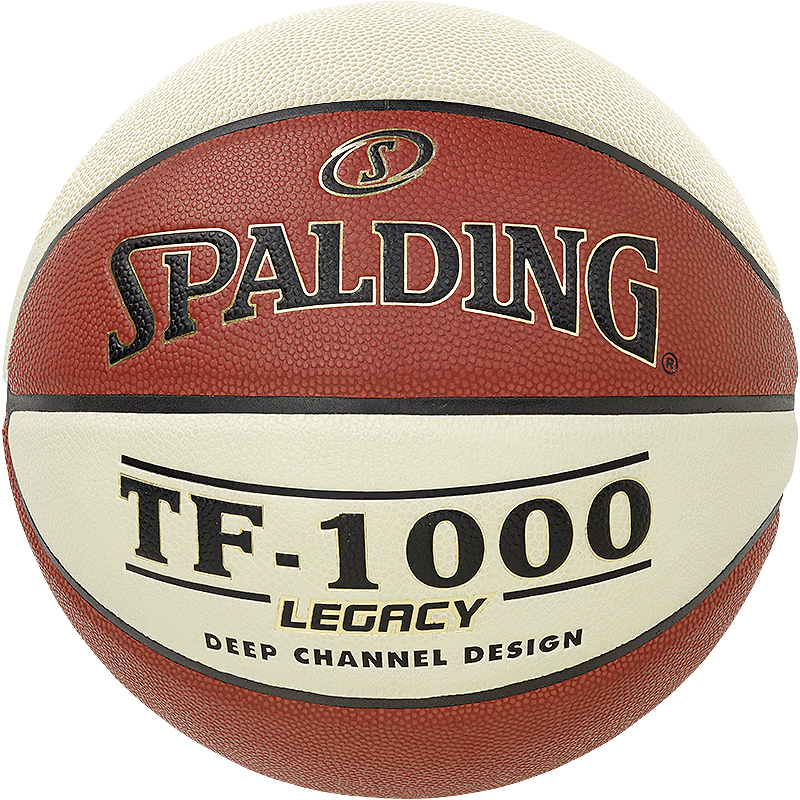 Spalding TF 1000 Legacy Basketball Two Tone • RJM Sports 089223abec21