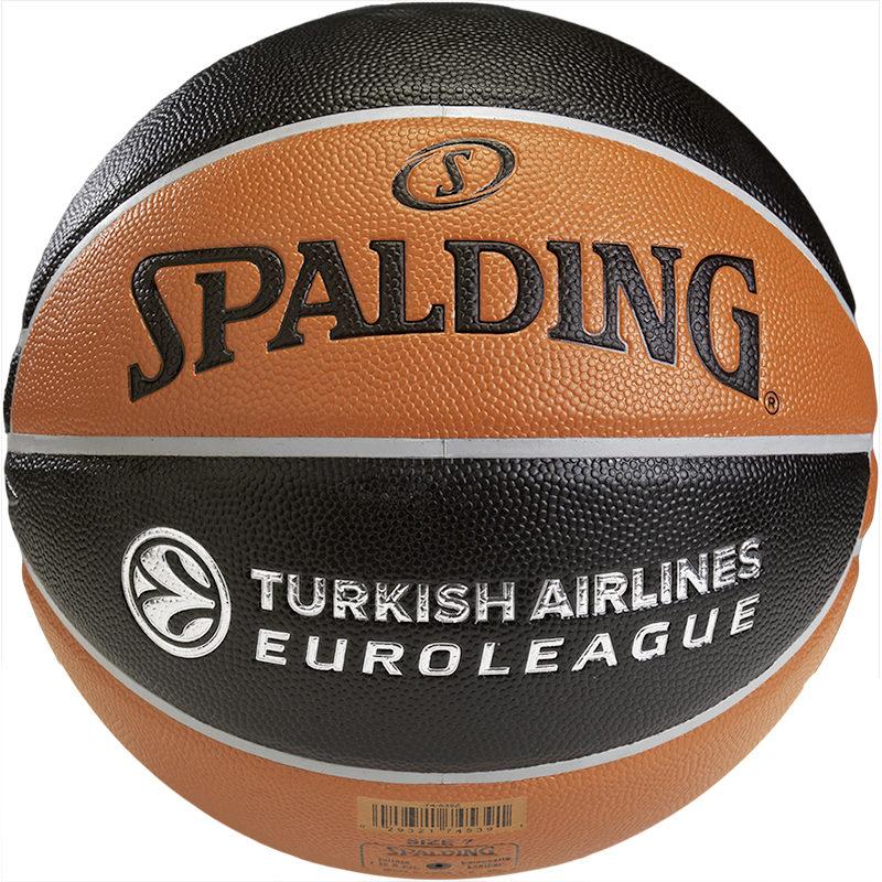 Spalding Euroleague TF 500