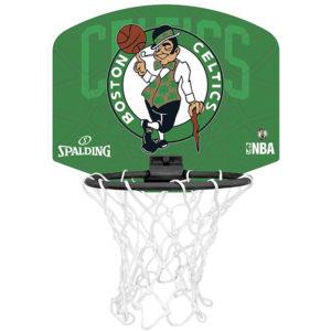 Spalding NBA Miniboard Boston Celtics