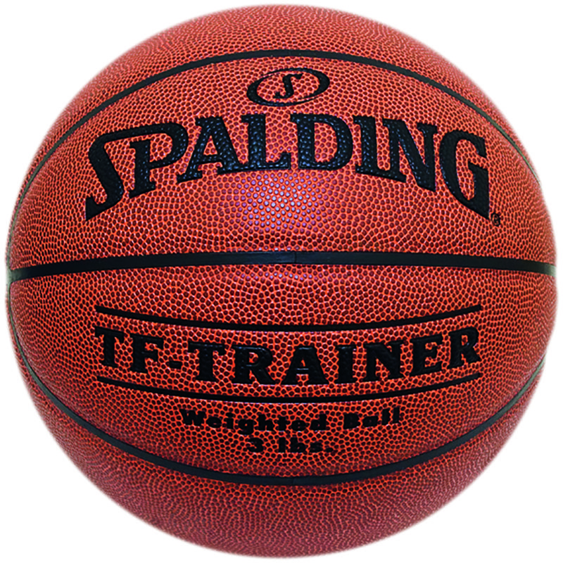 Spalding TF Trainer Heavy Ball Basketball