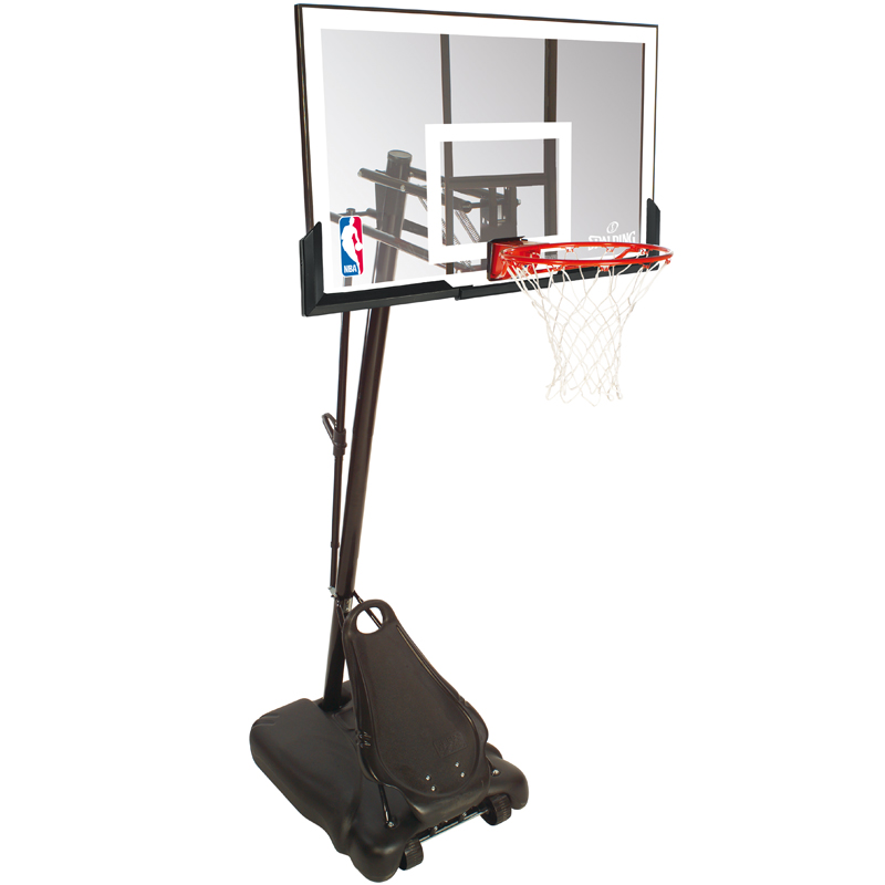 Spalding NBA Gold Portable