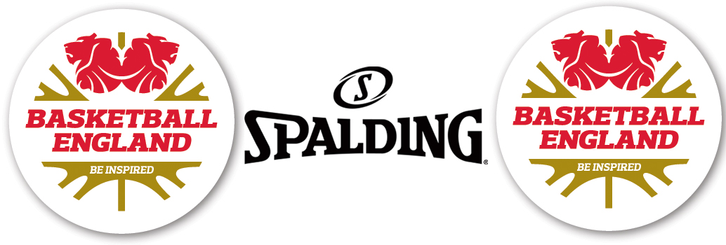 Basketball England and Spalding