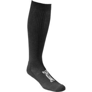 Spalding Socks High Cut Black