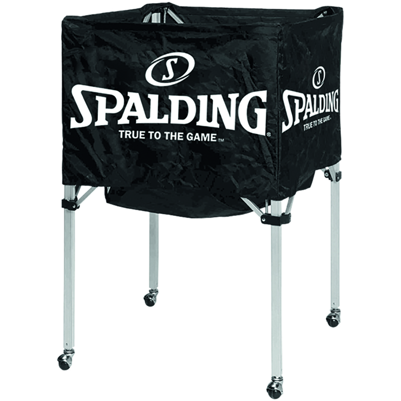 Spalding Ball Cart