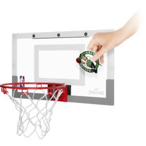 Spalding NBA Slam Jam Board Teams