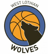West Lothian Wolves Logo