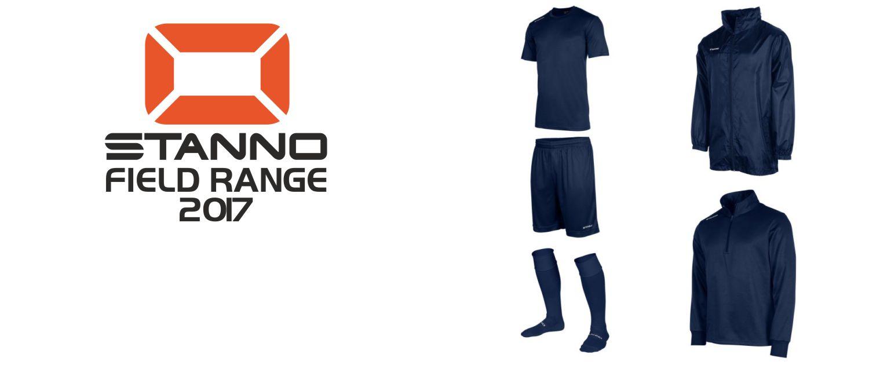 Stanno Field Range Kit Bundle