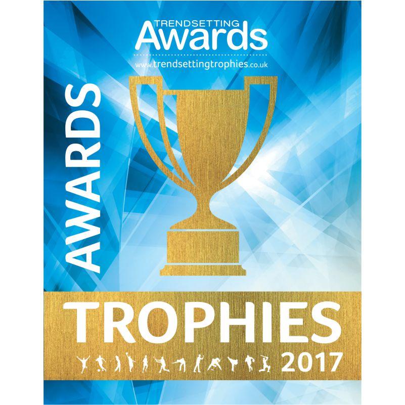 Trendsetting Awards 2017 Catalogue