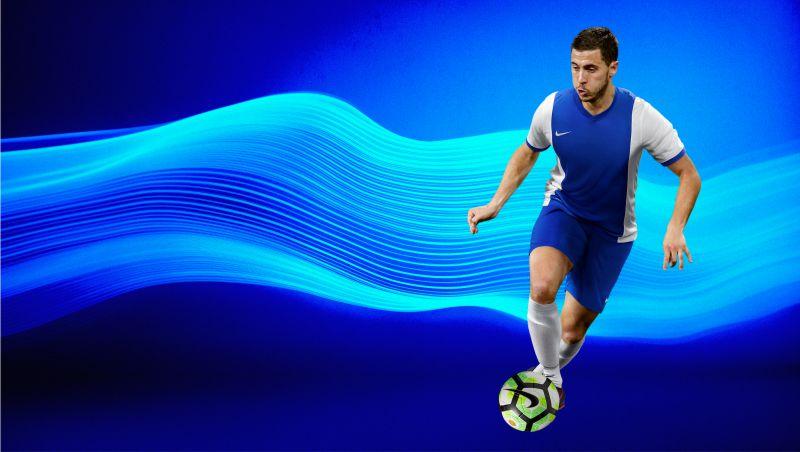 Nike Teamwear Eden Hazard