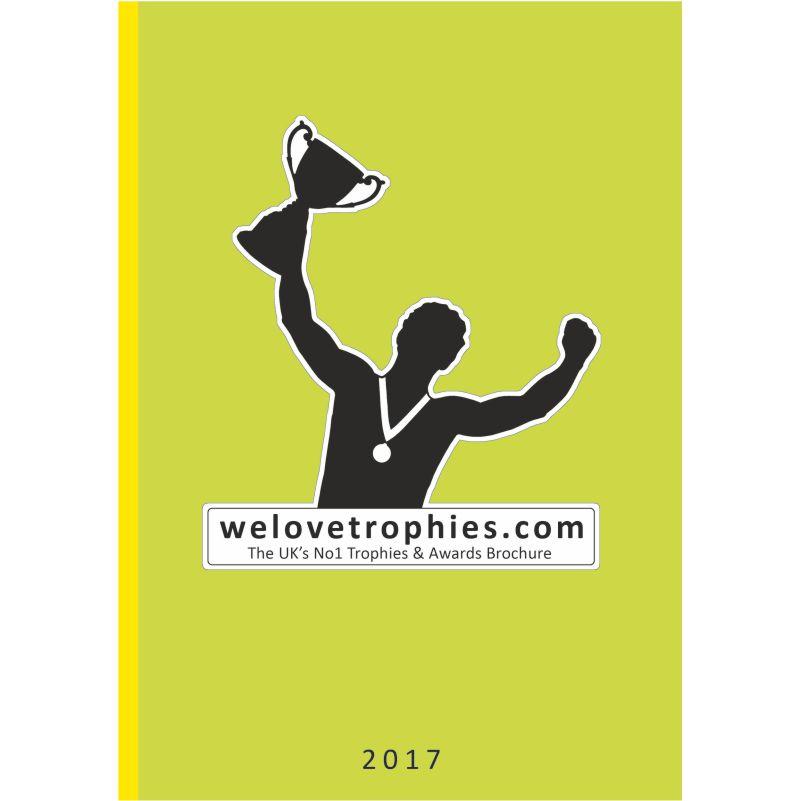 We Love Trophies 2017 Catalogue