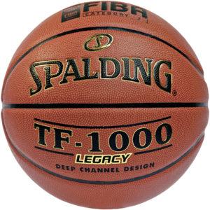Spalding TF 1000 Legacy Basketball Size 7