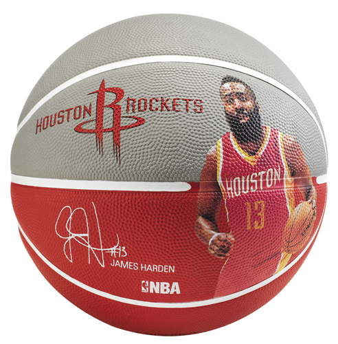 Spalding NBA Player Ball James Harden