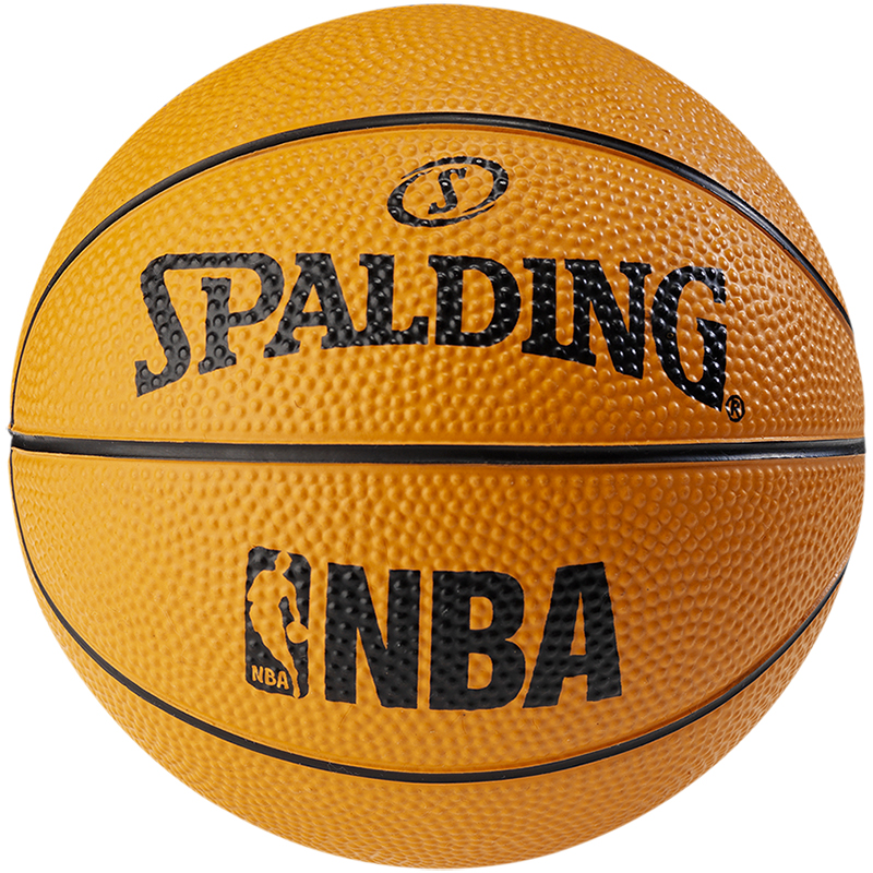 Spalidng NBA Miniball Orange