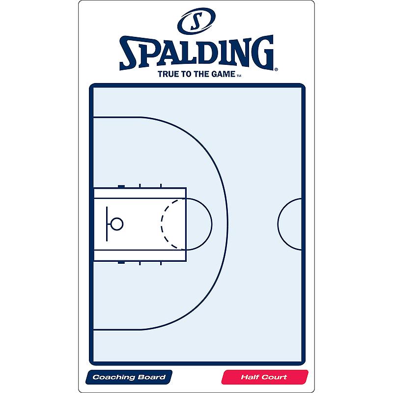 Spalding Tactic Board