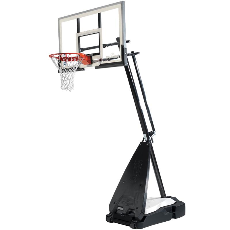 Spalding NBA Ultimate Hybrid Portbale