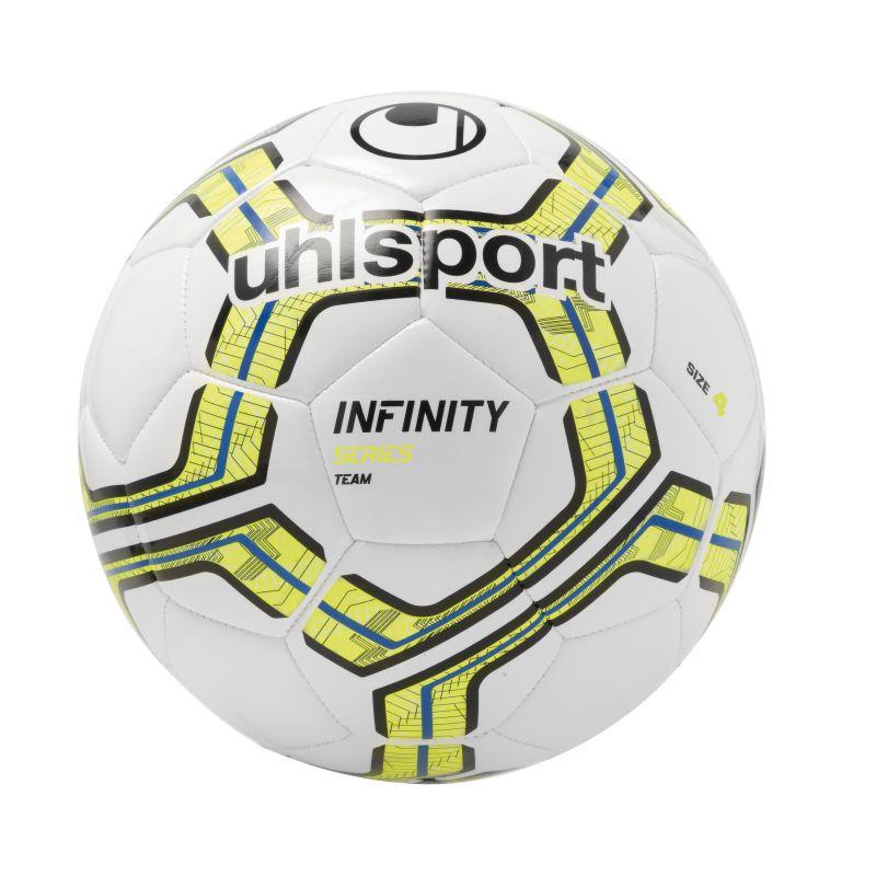 a1572f73c6c72d Uhlsport Infinity Team Training Football Size 4 • RJM Sports