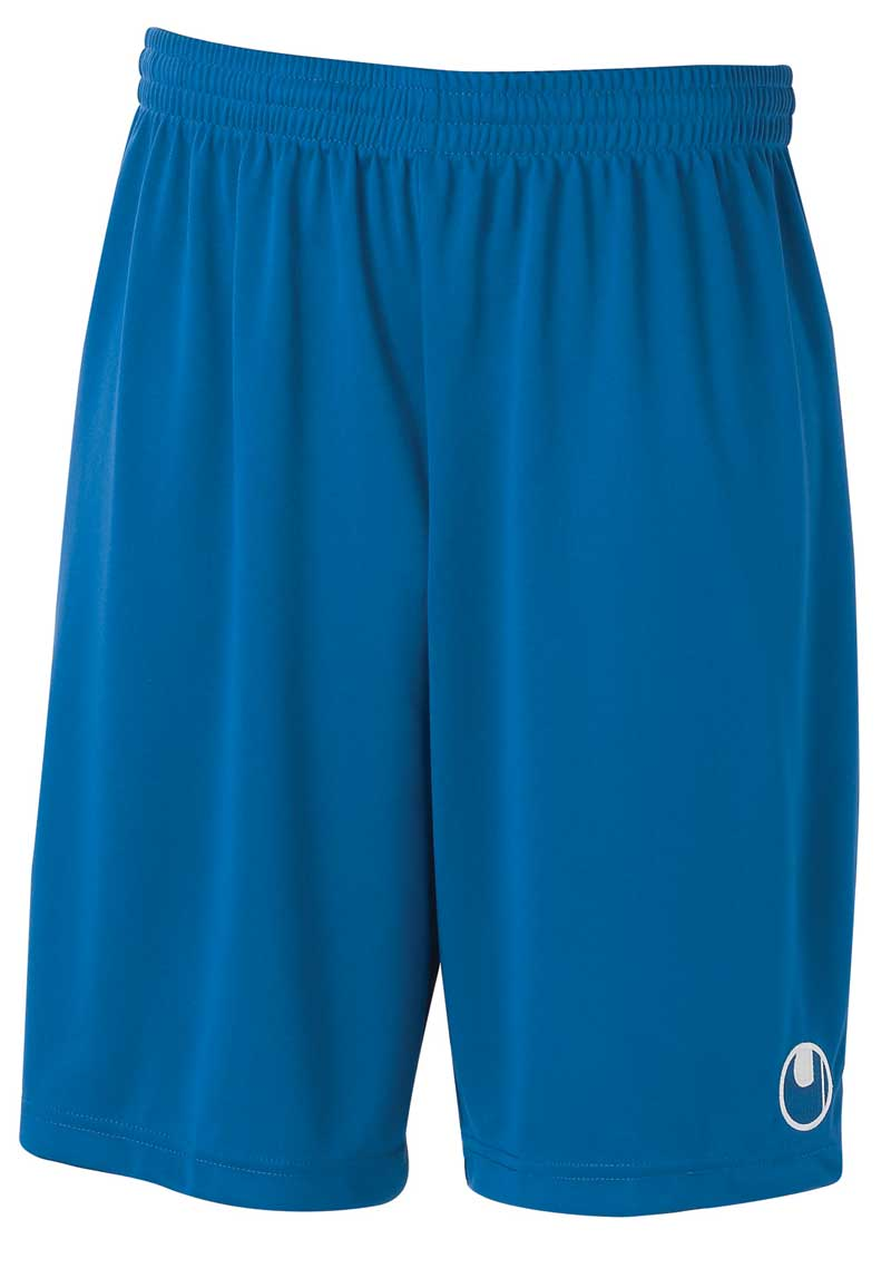 uhlsport Center Basic Royal Football Shorts