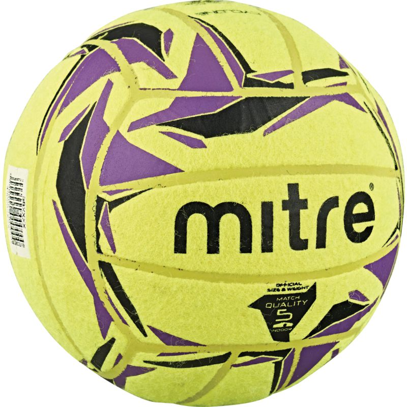 Mitre Cyclone Indoor Football Size 4 & 5