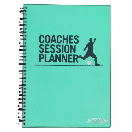 Diamond Coaches Session Planner