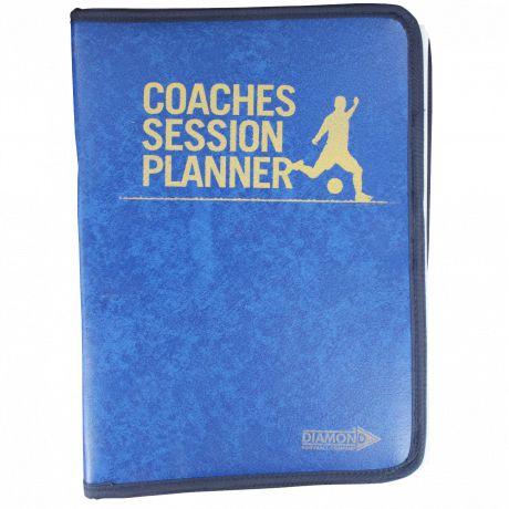 Diamond Pro Coaches Session Planner
