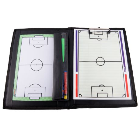 Diamond Coaches Tactic Folder