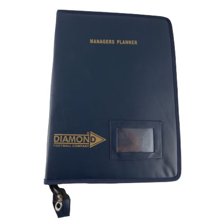 Diamond Managers Planner
