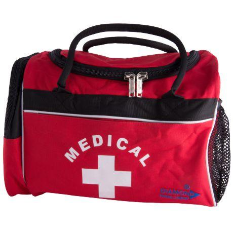 Diamond Standard Medical Bag