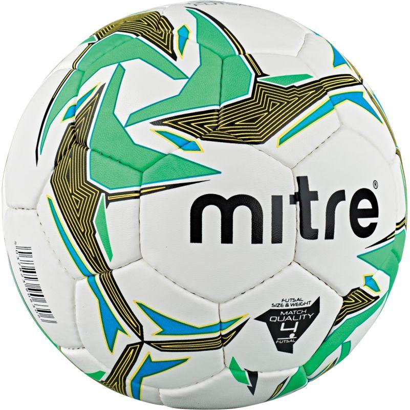 Mitre Nebula Futsal Football Size 3 & 4