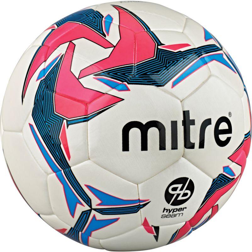 Mitre Pro Futsal Football Size 3 & 4
