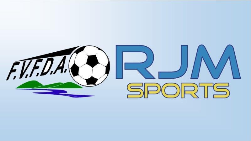 RJM Sports Sponsor F.V.F.D.A