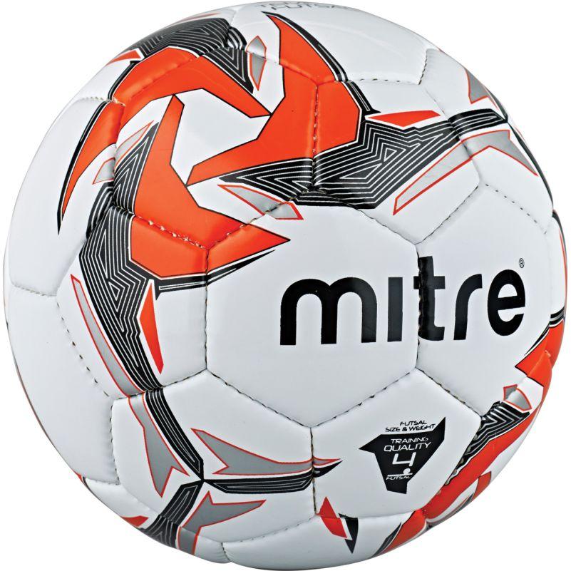 Mitre Futsal Tempest Football Size 3 & 4