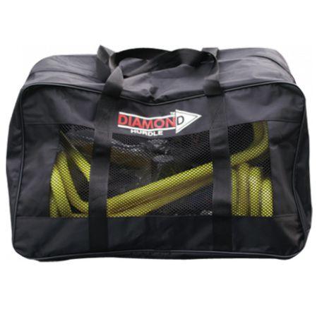 Diamond Hurdle Bag