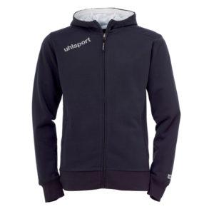 uhlsport Essential Hood Jacket Navy
