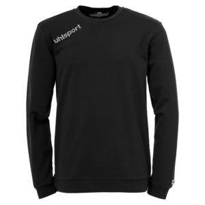 uhlsport Essential Sweatshirt Black