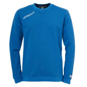 uhlsport Essential Sweatshirt Azure Blue