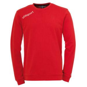 uhlsport Essential Sweatshirt Red