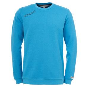 uhlsport Essential Sweatshirt Cyan