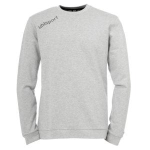 uhlsport Essential Sweatshirt Grey Melange
