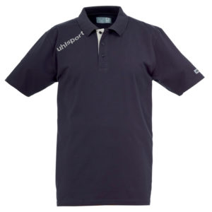uhlsport Essential Polo Shirt Navy