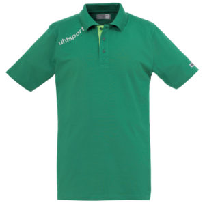 uhlsport Essential Polo Shirt Lagoon