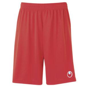 uhlsport Centre Basic II Shorts Red