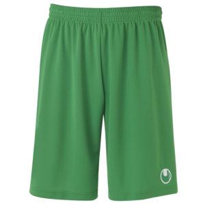 uhlsport Centre Basic II Shorts Green