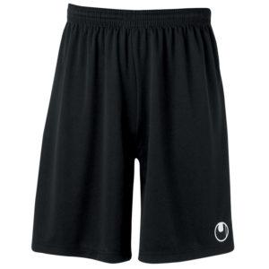 uhlsport Centre Basic II Shorts Black