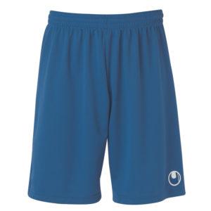uhlsport Centre Basic II Shorts Navy White