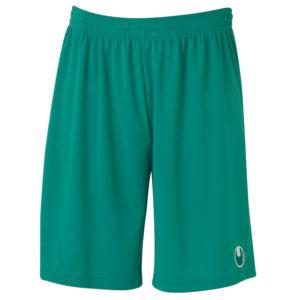 uhlsport Centre Basic II Shorts Lagoon