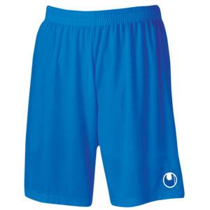 uhlsport Centre Basic II Shorts Azure Blue