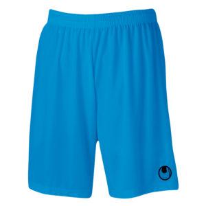 uhlsport Centre Basic II Shorts Cyan