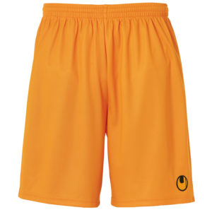 uhlsport Centre Basic II Shorts Fluo Orange