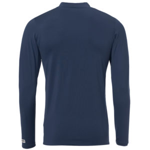 uhlsport Distinction Colours Baselayer Navy14 Rear