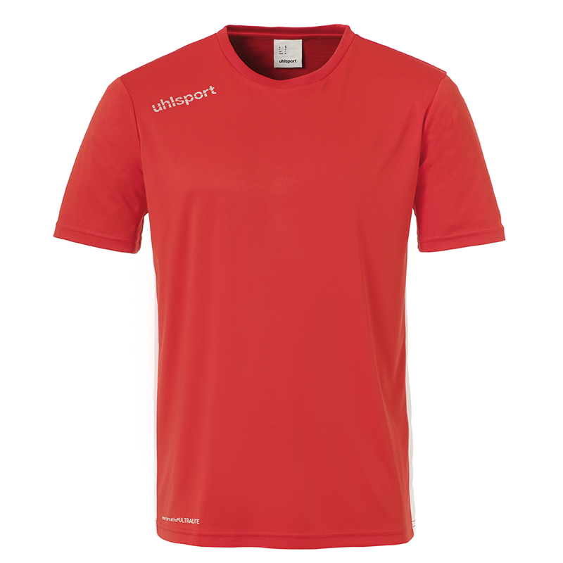 Uhlsport Essential Short Sleeve Shirt